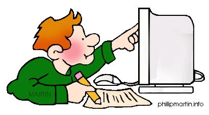 Citing websites in research papers